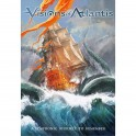 VISIONS OF ATLANTIS - A Symphonic Journey To Remember - CD+DVD+BluRay