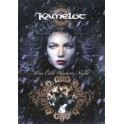 KAMELOT - One Cold Winter's Night - DVD