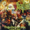 A TRIBUTE TO DEATH - Together As One - CD