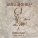 BATHORY - Jubileum - Volume I - CD