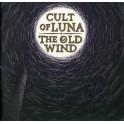 CULT OF LUNA /THE OLD WIND - Råångest - Split Ep Digisleeve