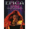 EPICA - 2 meter sessies : We will take you with us - DVD+CD Digibook