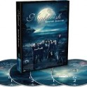 NIGHTWISH - Showtime , storytime - 2-DVD + 2-CD Digi