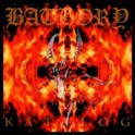 BATHORY - Katalog - CD