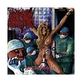 ABSEMIA - Morbopraxis - CD