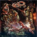 ACT OF GODS - Stench of centuries - CD