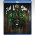 BLACK LABEL SOCIETY - Unblackened - BLU RAY