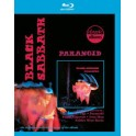 BLACK SABBATH - Paranoid - BLU RAY