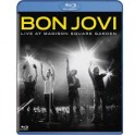 BON JOVI - LIVE At Madison Square Garden - BLU RAY