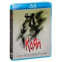 KORN - Live At The Hollywood Palladium - BLU RAY + CD