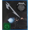 METALLICA - Quebec Magnetic - Live 2009 - BLU RAY