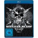NUCLEAR BLAST - Clips Vol.1 - BLU RAY