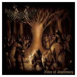 BERSERK - Rites of supremacy - CD