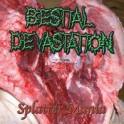 BESTIAL DEVASTATION - Splatter Mania - CD