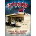 TANKARD - Open All Night Reloaded - DVD
