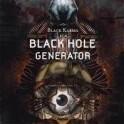 BLACK HOLE GENERATOR - Black Karma - Mini CD