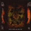 BLACK MANTA - Fuck them all but six - Mini CD