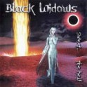 BLACK WIDOWS - Sweet the Hell - CD