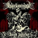 BLACKWINDS - Flesh Inferno - CD