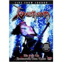 VENOM - Live from the Hammersmith Odeon Theatre - DVD Digi