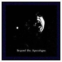 1349 - Beyond Apocalypse - CD