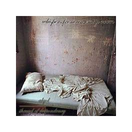ALGOL /SHROUD OF SPONDENCY - Whispers From an empty room - Split CD