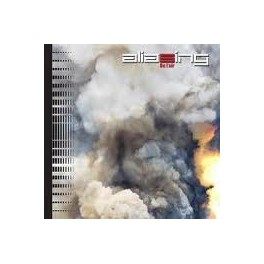 ALIASING - De L'air - CD