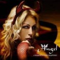 ANGEL - A Woman's Diary - Chapter I - CD Digi