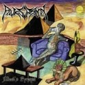 ANKSUNAMON - Maah's Pyramid - CD