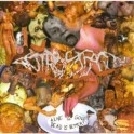 ANTROPOFAGUS - Alive Is Good...Dead is Better !! Mini CD