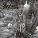 ABSCESS - Horrorhammer - CD