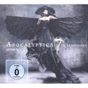 APOCALYPTICA - 7th Symphony - CD