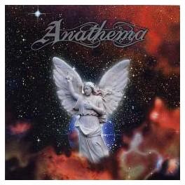 ANATHEMA - Eternity - CD Slipcase