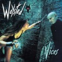 WAYSTED - Vices - CD