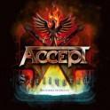 ACCEPT - Stalingrad - CD