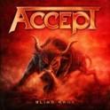 ACCEPT - Blind Rage - CD