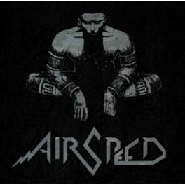 AIRSPEED - Airspeed - LP gris