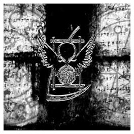 ANIMUS MORTIS - Atrabilis - LP