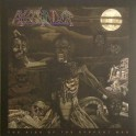 AXEGRINDER -  Rise of the Serpent Men - LP Rouge
