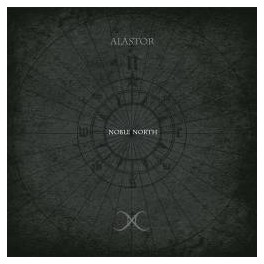 ALASTOR - Noble North - CD