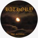 BATHORY - The Return - Picture LP