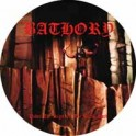 BATHORY - Under The Sign of the Black Mark - Picture LP