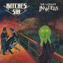 BITCHES SIN - The Ultimate Invaders - 2-LP