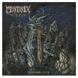 CENTINEX - Redeeming Filth - CD Digi