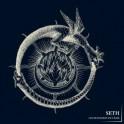 SETH - Les Blessures de l'âme - CD