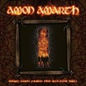 AMON AMARTH - Once Sent From The Golden Hall - CD