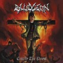 BLUDGEON - Crucify the priest - CD