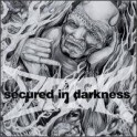 BRICK - Secured in darkness - CD