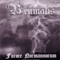 BRUMALIS - Furore Normannorum - CD