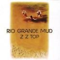 ZZ TOP - Rio Grande Mud - CD